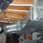 Heating Ductwork