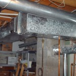 Heating Airduct